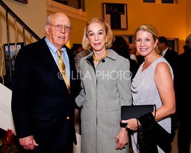 Joe & K.K. Sullivan, Susan McGregor