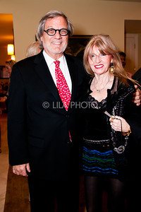 Howard Freedman, Rita Montlack