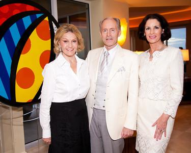 Veronica Atkins, Zoltan & Bianca Bacsa