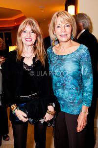 Rita Montlack, Kristi Witker - Coons