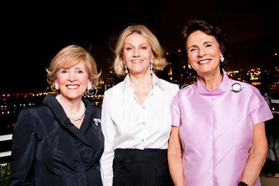Diann Scaravilli, Veronica Atkins, Countess Maria Vittoria Colonna Rimbotti