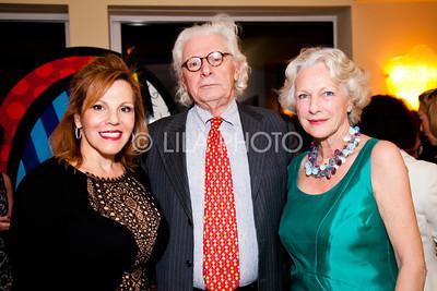 Lisa Marie Browne, Emanuele Guerra, Madeleine Parker