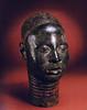 Head of an Oni