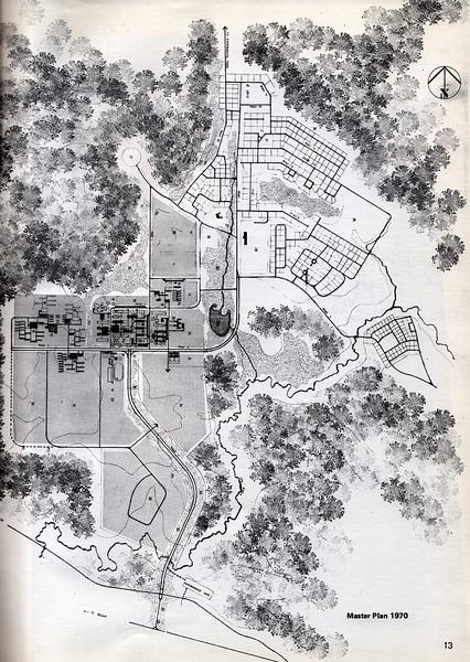 Master Plan 1970
