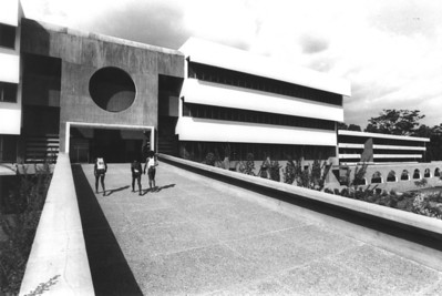 The Library - 1966