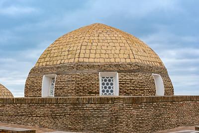 Mizdakhan Necropolis, Uzbekistan