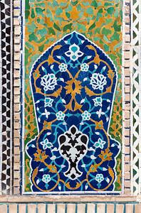 Nadir Divanbegi Medressa, Bukhara
