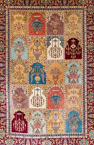 Suzani textiles, Bukhara