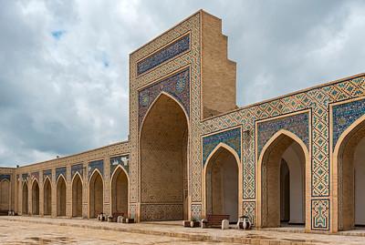 Kalan Mosque, Bukhara
