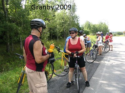 2009 Granby