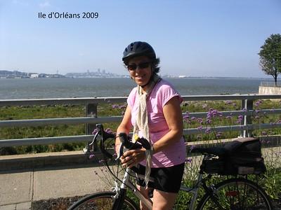 2009 Ile d'Orléans