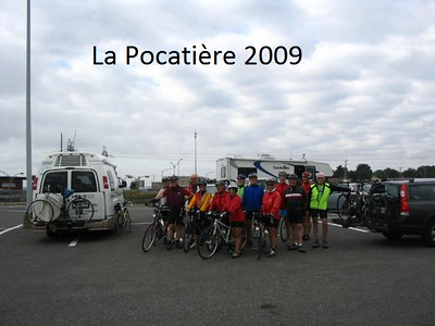 2009 La Pocatière