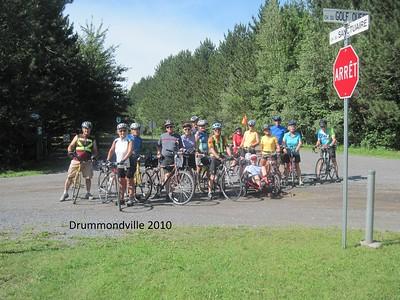 2010 Drummondville