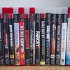 PlayStation 3 (2 Controles, 16 Juegos)