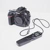 Nikon D800 & Contro Remoto MC-36A