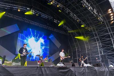 Victorious Festival Southsea 29 & 30 August 2015