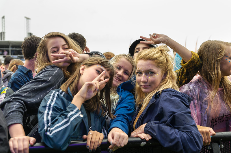 Victorious Festival Southsea 29 & 30 August 2015