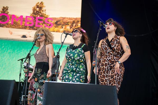 Victorious Festival 2018