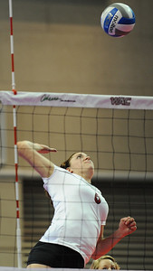 2010 Western Athletic Conference Volleyball Championship Tournament
