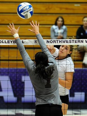 2011 Northwestern Wildcat Classic