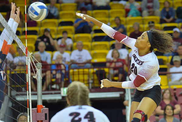 New Mexico State vs. UTEP