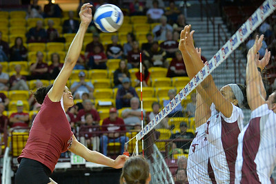 September 14, 2013: New Mexico State vs. Arkansas-Little Rock