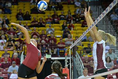 September 14, 2013: New Mexico State vs. Arkansas-Little Rock