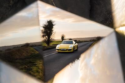 20190127 - Porsche!