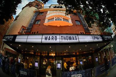 Ward Thomas @ O2 Shepherds Bush Empire 10/05/17