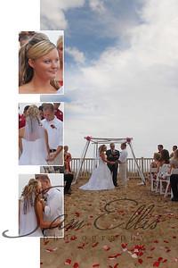 Ruark ceremony page