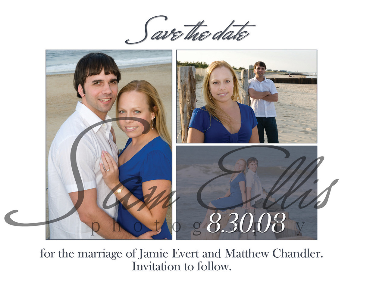 Evert_Chandler Save the Date