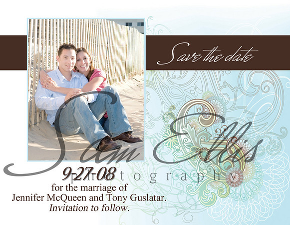 McQueen_Guslatar Save the Date