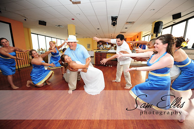 BEST BRIDAL PARTY DANCE ROUTINE EVER...EVER!!!