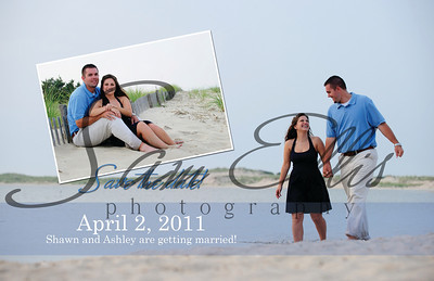Save the Date Card 1