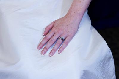 Thrasher Wedding Day