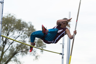 District V 2A Track Meet 2015-208
