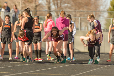 West Side Track and Field