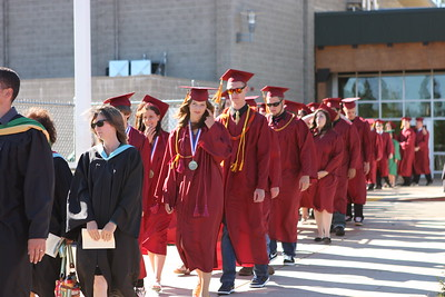 12June09Wildfire Graduation