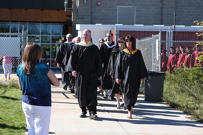Wildfire Graduations