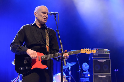 Wilko Johnson @ the O2 Shepherds Bush Empire 26/04/15