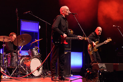Wilko Johnson @ The Royal Albert Hall 26/09/17