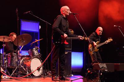 Wilko Johnson @ The Royal Albert Hall 26/09/17