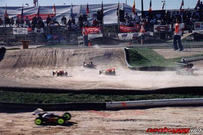2000 IFMAR World Championships - Las Vegas, Nevada, USA