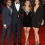 World Premiere of 'Ronaldo'