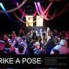 Pride Month;  Strike a Pose