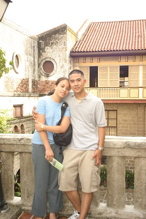 2004-08 Manila