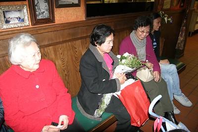 2004-12-19 Mom & Dad's Anniv @ Buca di Beppo's