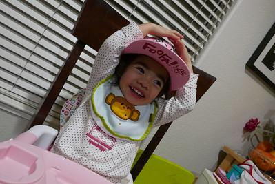 2015-01-03 Zaeda Foofa Hat