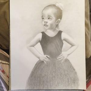 2015-09-17 Ballet Sketch