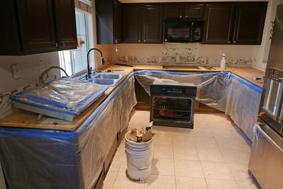 2015-11-21 Kitchen Remodel